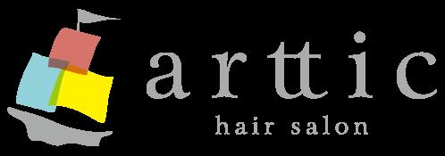 arttic hair salon